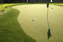 putting green H2