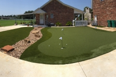 putting green H12