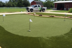 putting green H13